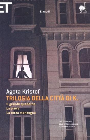 Il doppio e le sue menzogne: La trilogia della città di K.