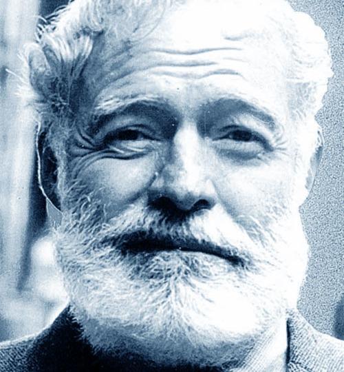 La legge di Hemingway