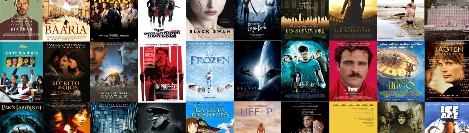Come cambia il cinema del nuovo millennio