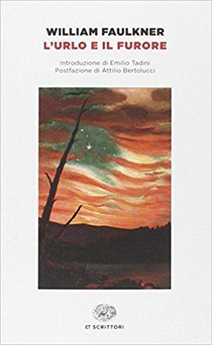 L'urlo e il Furore: l'eco di Macbeth in Faulkner