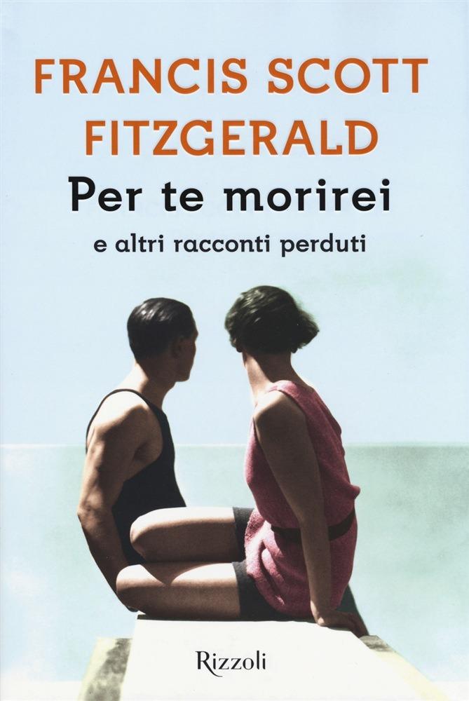 Francis Scott Fitzgerald: i racconti dimenticati