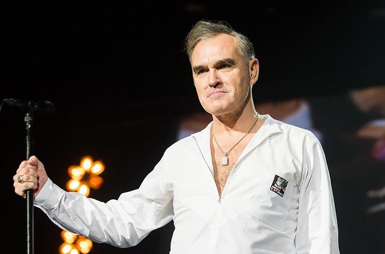 Il coraggio di essere fragili: Morrissey & The Smiths
