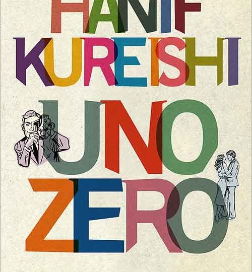 Kureishi e lo zero come estremo