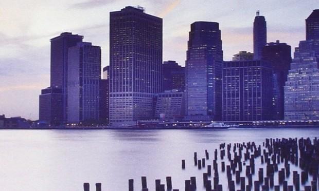 """Il seducente gioco della scrittura di Auster in """"Trilogia di New York"""""""