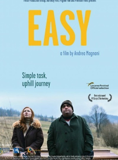 """Easy – Un viaggio facile facile"","