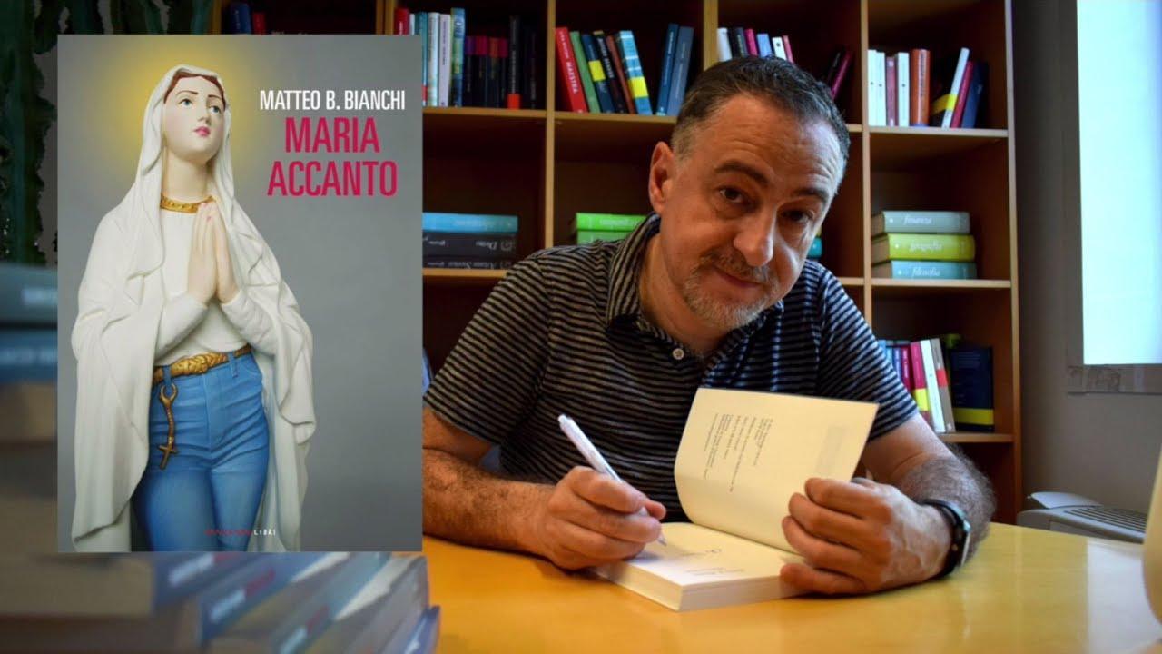 Maria Accanto: storia di un'amicizia poco convenzionale