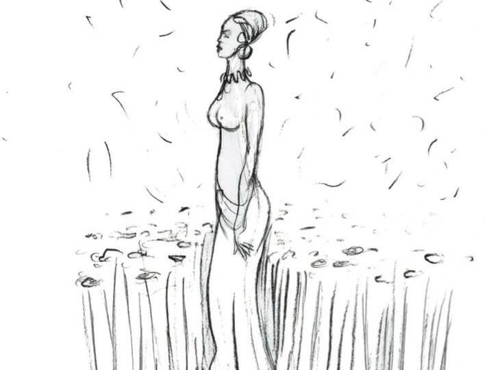 Eudora Welty e l'arte del racconto