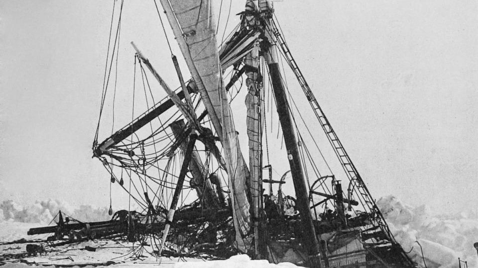 Orizzontalità vs verticismo nell'insegnamento di Sir Ernest Henry Shackleton