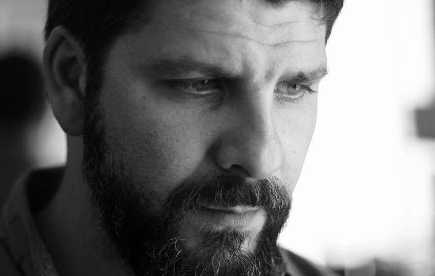 Napoli Città Libro: Intervista a Valerio Valentini, Parlare non è un rimedio