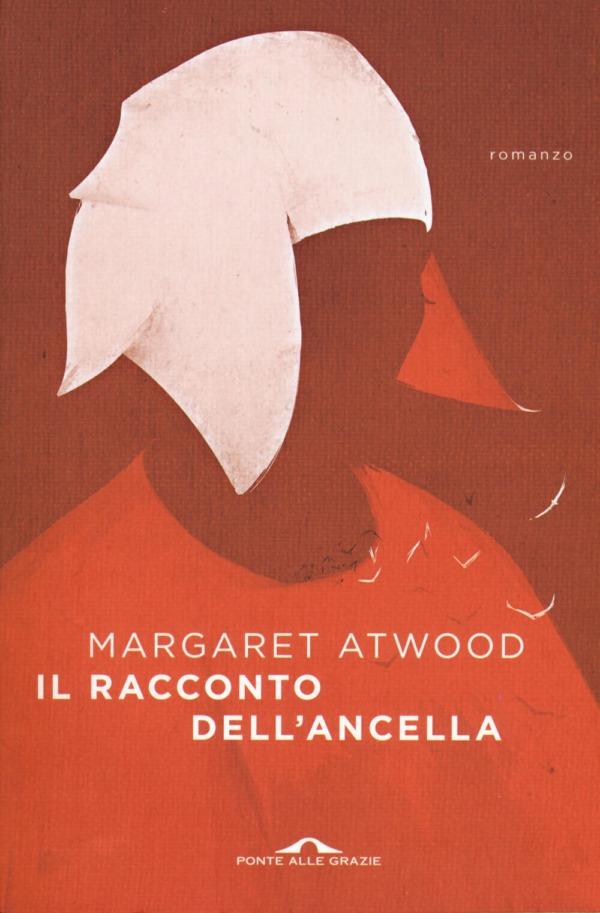 Margaret Atwood - Il racconto dell'ancella
