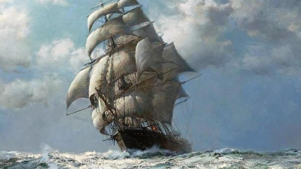 Racconto: Emilio Salgari – Un lupo di mare