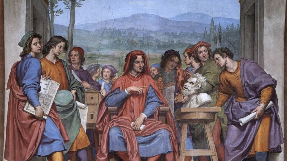 Racconto: Lorenzo de' Medici – La Ginevra