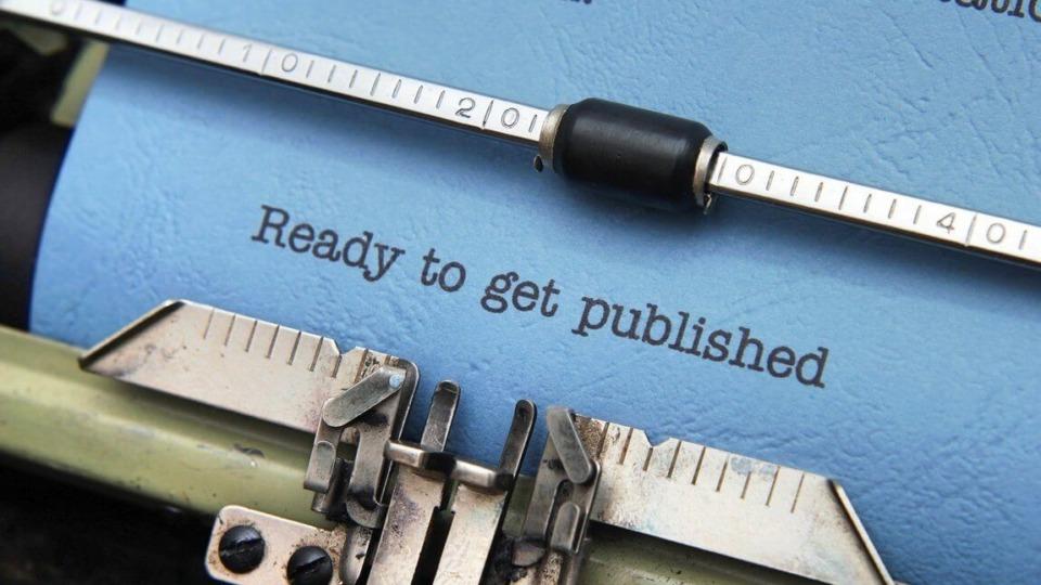 Editoria: guida per autori alla pubblicazione di un libro