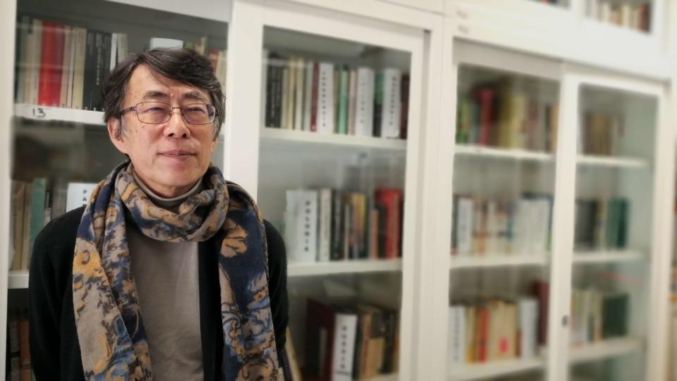 Tadahiko Wada, intervista al traduttore giapponese di Calvino