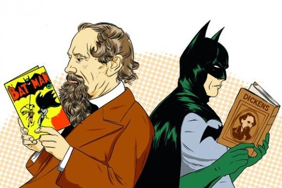 L'arte della scrittura e la vile mercificazione del libro