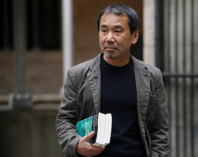 Gli Stati Uniti visti con gli occhi di Murakami