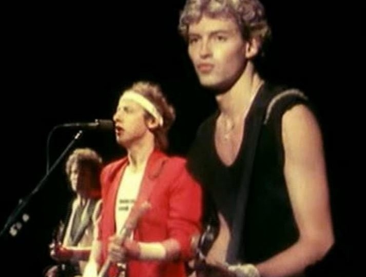 Lyrics – Sultans of Swing: generi musicali o allusioni al sesso?