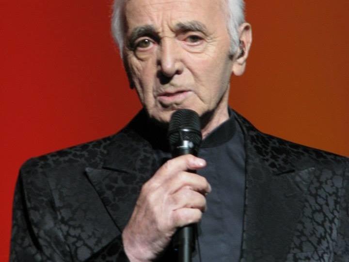 Il faut savoir… Amore e sapere nell'opera di Charles Aznavour