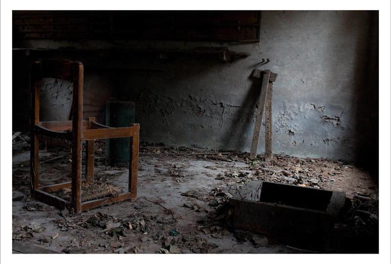 RACCONTO: Ogni maledetto giorno – Stefania Serrapica