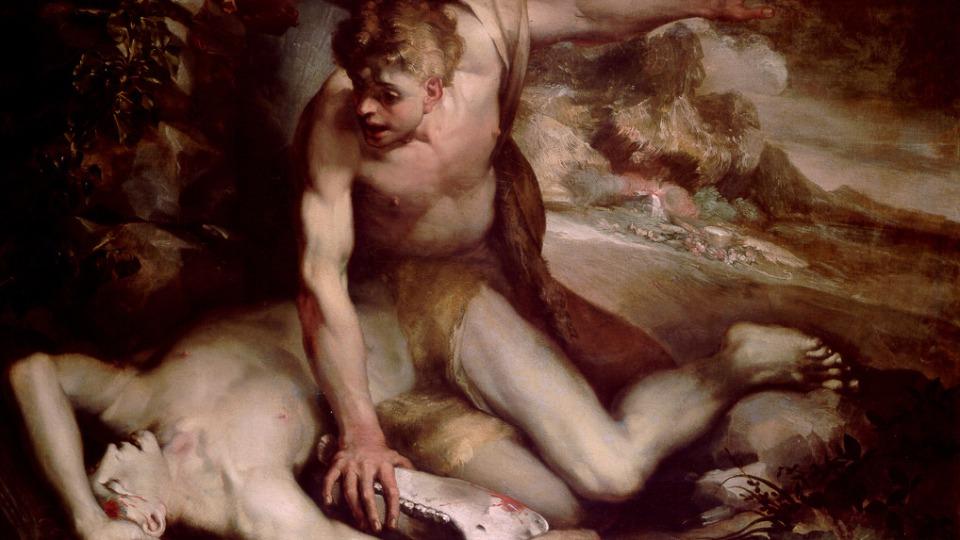 Racconto: Caino (dov'è Abele, tuo fratello?) – Nicolò Donelli