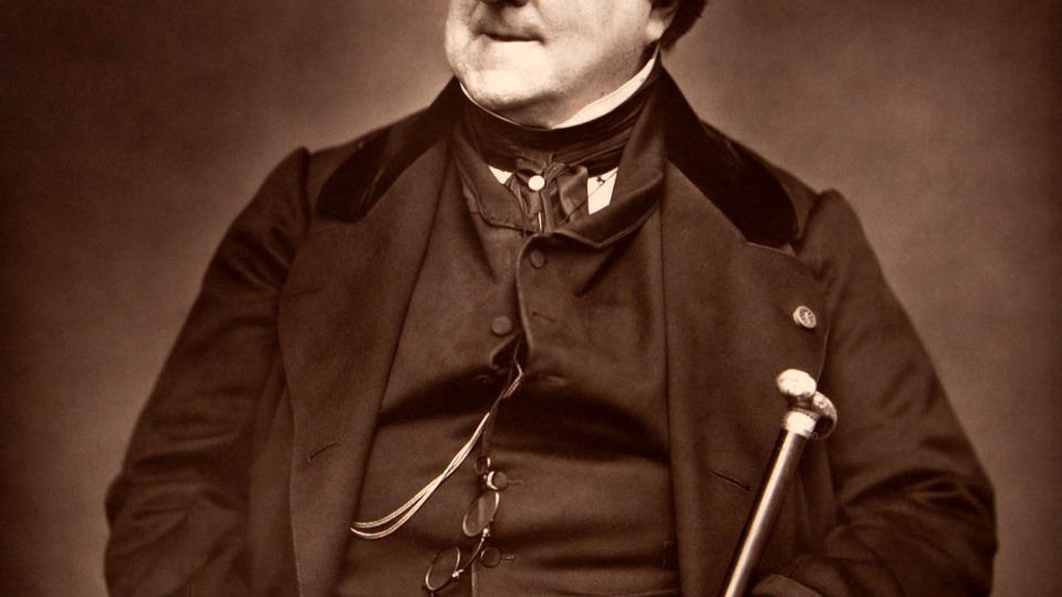 Meloni, timballi e case spigionate. Il teatro buffo di Gioachino Rossini a centocinquant'anni dalla morte.