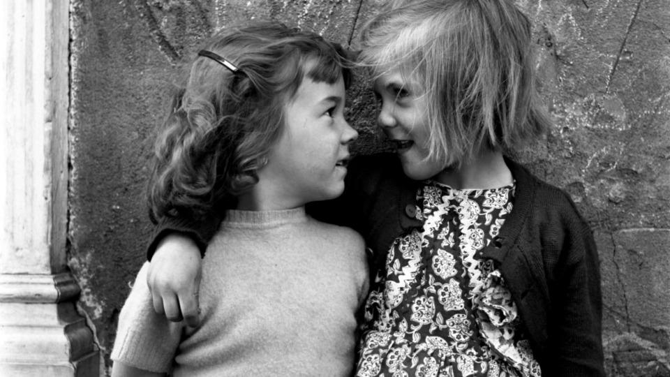Racconto: Mia sorella – Anna Fusari