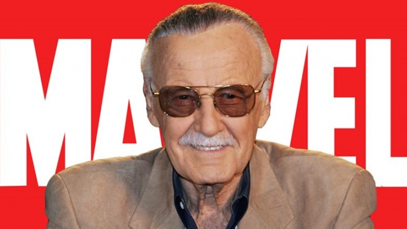 "Stan Lee. Storia di una rivoluzione ""normale"""