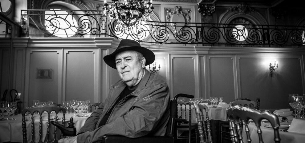 Che cosa significa la scomparsa di Bernardo Bertolucci