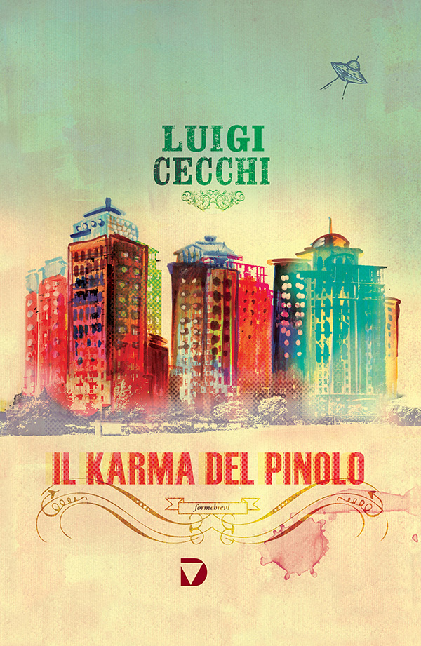 Racconto: Amilcare – Luigi Cecchi