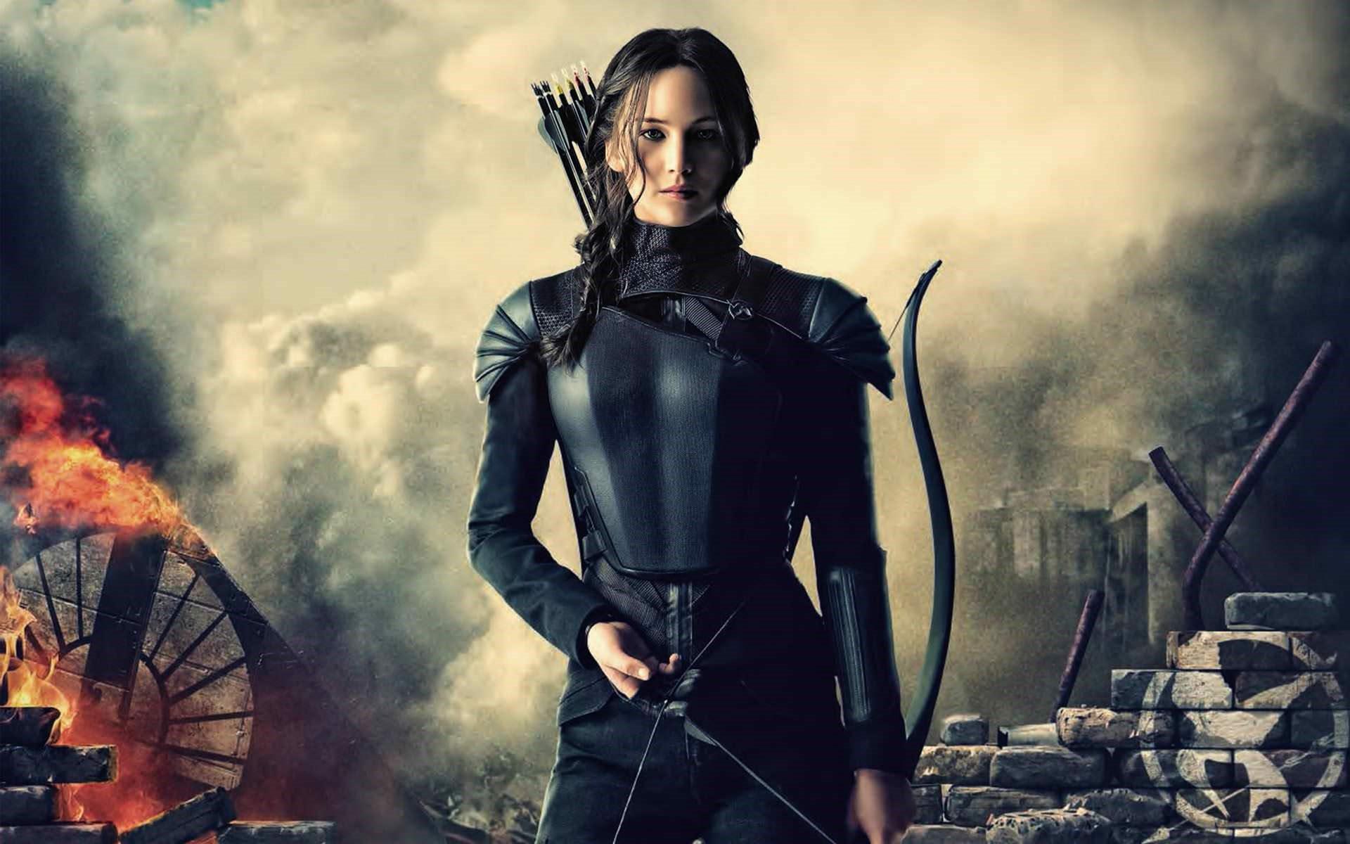 Distopie all'ultimo sangue: Battle Royale e Hunger Games