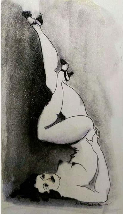 POESIA: Frammento (XXX) – Alessandra Pennetta