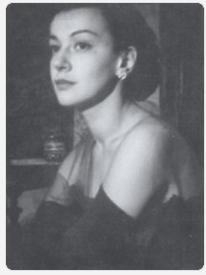 Poetesse italiane del Novecento: Cristina Campo