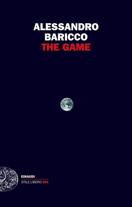 The Game, Baricco: Saggio sulla mutazione, vol. 2