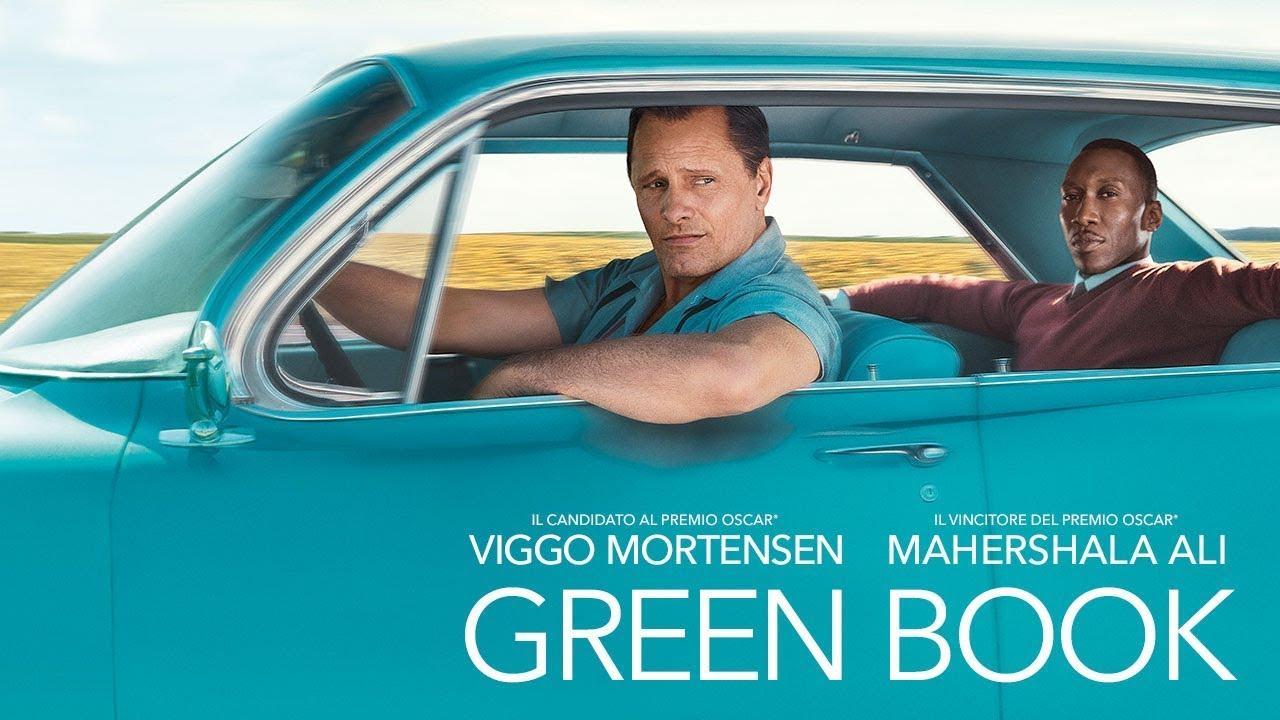 Green Book: un delicato road movie nell'America della segregazione