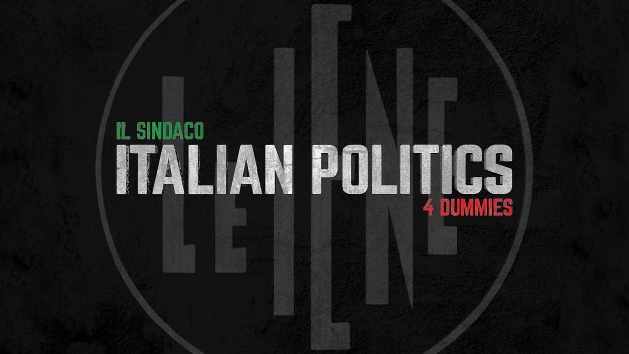 Crisi della politica for dummies