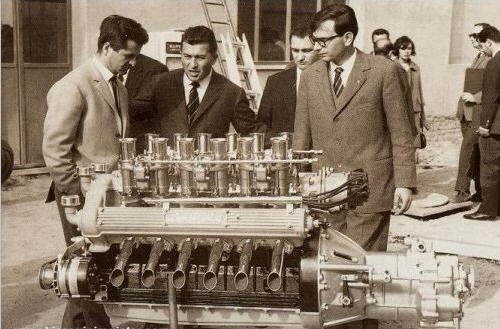 """La """"mala bestia"""" italiana. Ferruccio Lamborghini tra perdita e nostalgia in """"Affari a quattro ruote"""""""