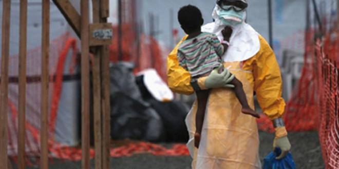 Intoccabili: Ebola in Africa occidentale