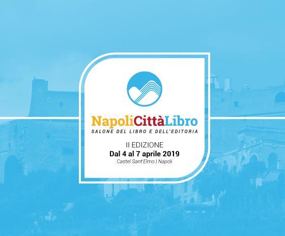 Napoli Città Libro, la cultura come approdo