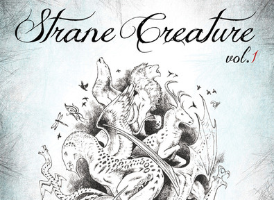Bestiario contemporaneo. Strane creature Vol. 1