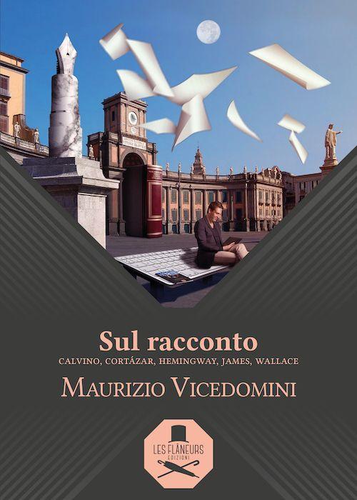 Etichette, definizioni e forma breve: Sul racconto di Maurizio Vicedomini