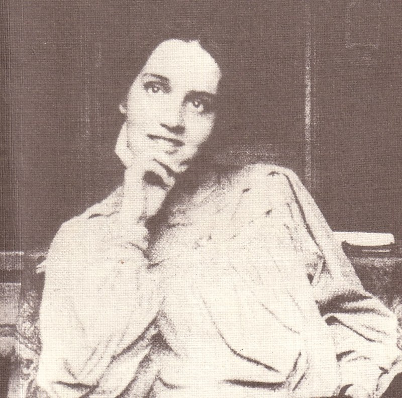 Poetessa italiana