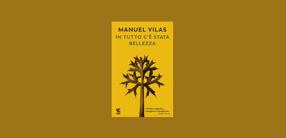 """Dimenticati nel cassetto: """"In tutto c'è stata bellezza"""" di Manuel Vilas"""