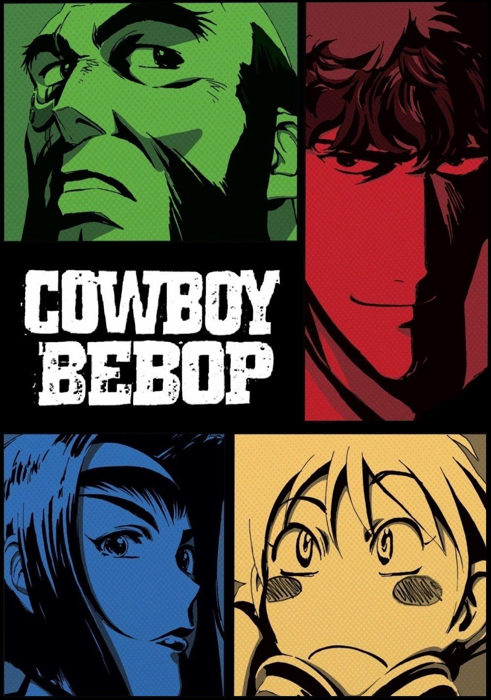 Serialità limitata e commistione di generi: Cowboy Bebop