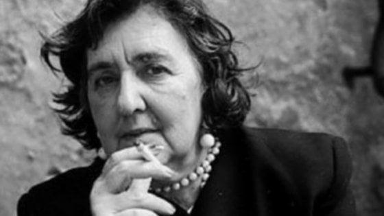 Poetesse Italiane del Novecento: Alda Merini