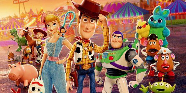 Crescere con Toy Story