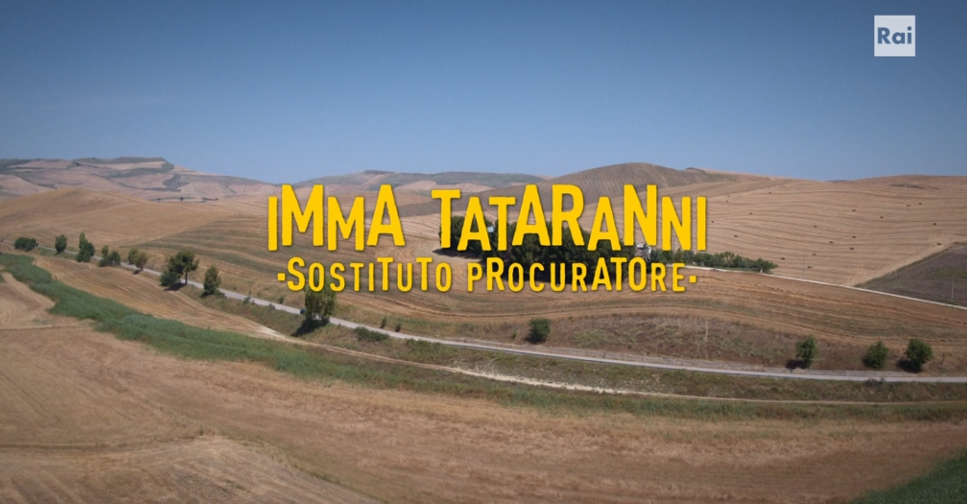 Imma Tataranni: un procuratore sui generis