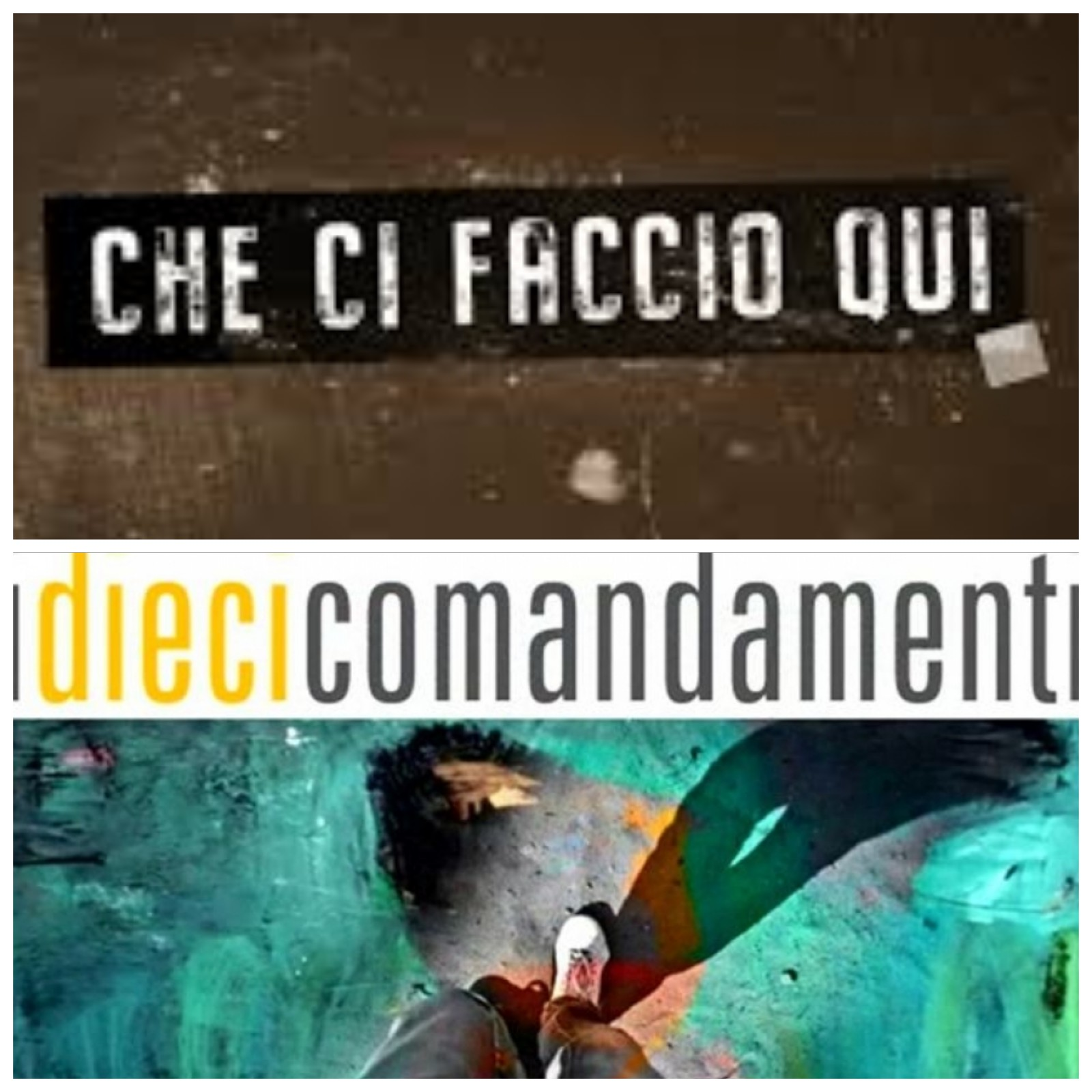 Domenico Iannacone: frammenti di identità in televisione