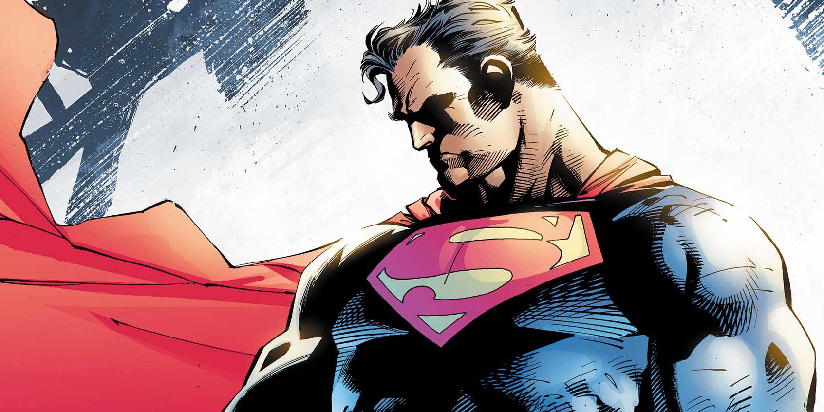 Racconto: Superman – Roberto Ballardini