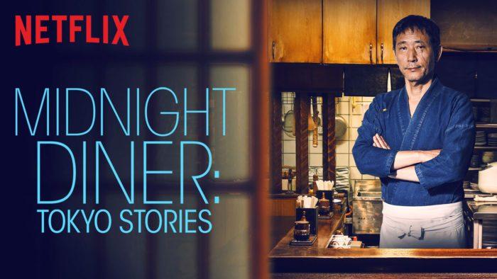 """Midnight Diner: Tokyo Stories. La serie tv che """"nutre"""" lo spirito"""