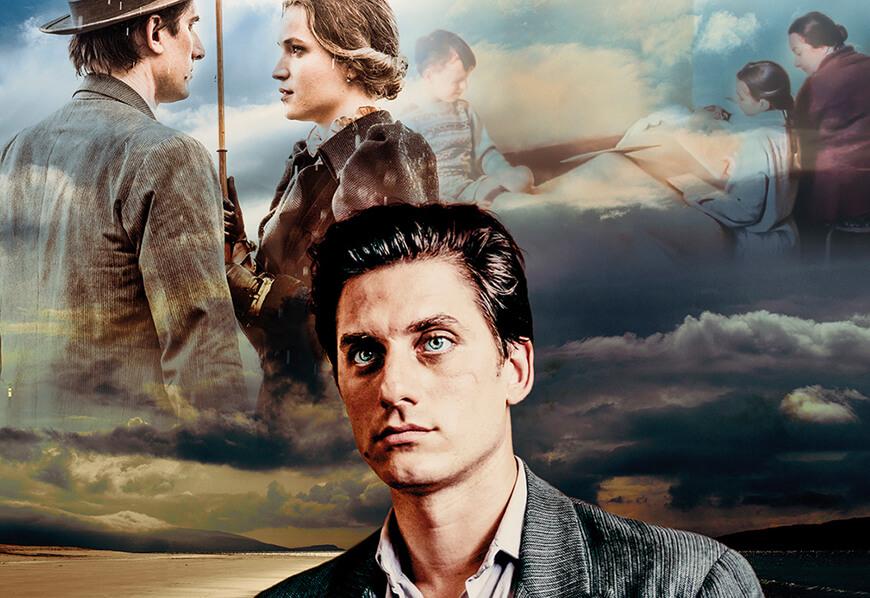 Martin Eden, dal libro al film